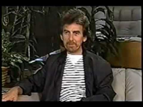 ▶ George Harrison interview about Eric Clapton (funny) - YouTube its a small segment of the interview but i would watch it