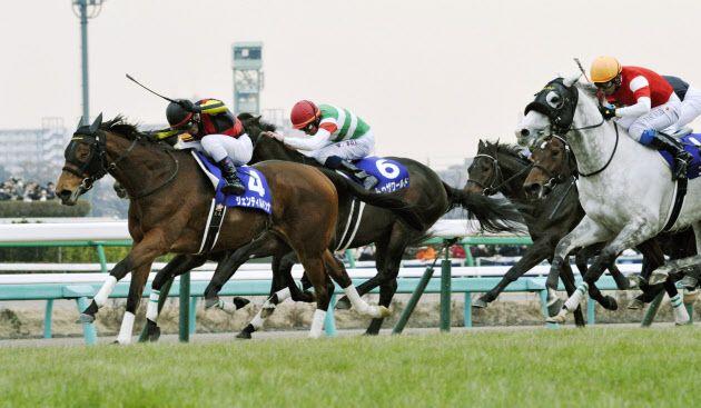 ジェンティルドンナが優勝 競馬の有馬記念