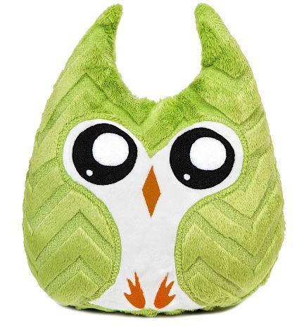 minky plush toy maskotka pluszowa owl sowa