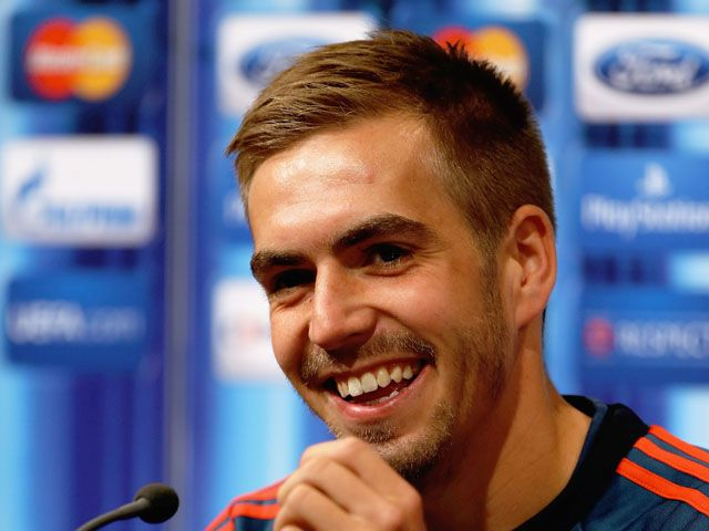 Bayern Munich's Philipp Lahm refuses to rule out retirement at end of season
