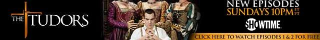 "Historical Inaccuracies in the Showtime Television Series ""The Tudors"" [Historical discrepancies]"