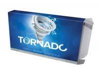Tornado potencianövelő  A doboz 2 db kapszulát tartalmaz.  Tornado - Növényi kivonatokat tartalmazó étrend- kiegészítő kapszula férfiak részére Szedési útmutató:  Naponta 1 kapszulát vegyen be - lehetőleg éhgyomorra - egy pohár meleg vízzel vagy tejjel.