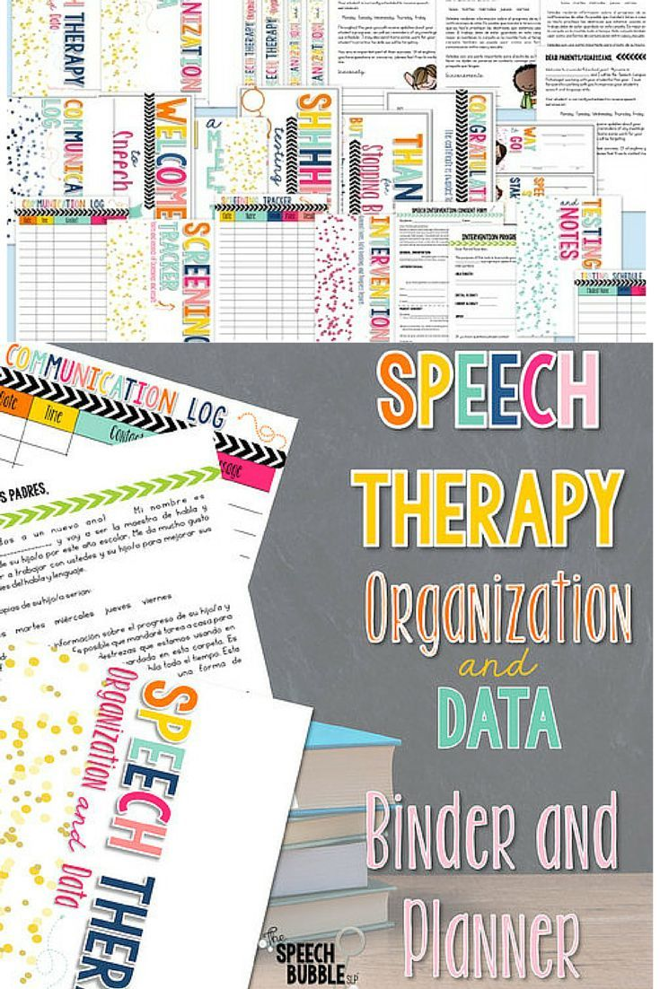 Staying organized is hard.  This binder has editable documents to customize to keep your organized your way! It also has English and Spanish letters to parents, different data tracking forms, and more! $