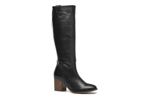 Georgia Rose Escargo Boots & wellies 3/4 view
