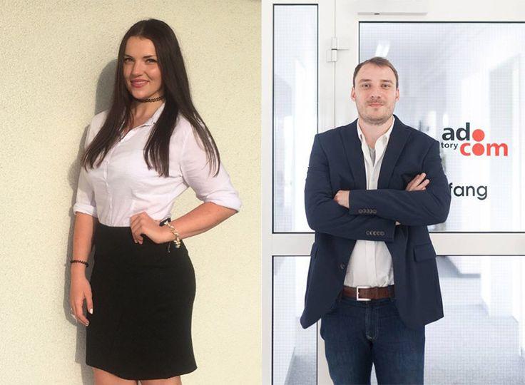 Heute möchten wir unsere beiden neuen Teammitglieder, die Azubis Sherlyn & Philipp willkommen heißen.  Seit dem 15.09. wird Sherlyn - Auszubildende zur Mediengestalterin Digital und Print - im laufe ihrer Ausbildung intensiv mit den Bereichen Aktualisierungen, Design und Umsetzung von Webseiten zutun haben. Sie ist zielstrebig, ehrgeizig und punktet mit einem offenen Wesen.