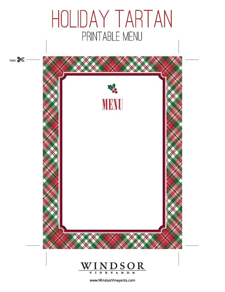 Best 25+ Burns night menu template ideas on Pinterest Guess - menu printable template