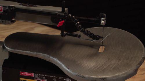 DIY  Tools Craftsman Scroll Saws