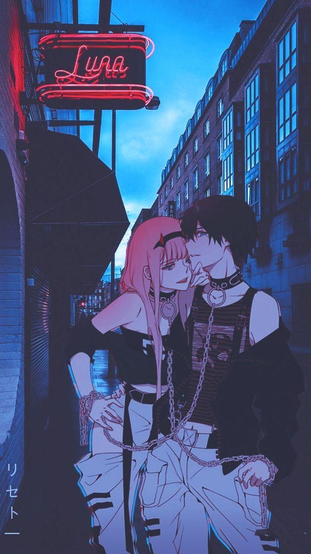Anime Romance In 2020 Cute Anime Wallpaper Anime Dark Anime
