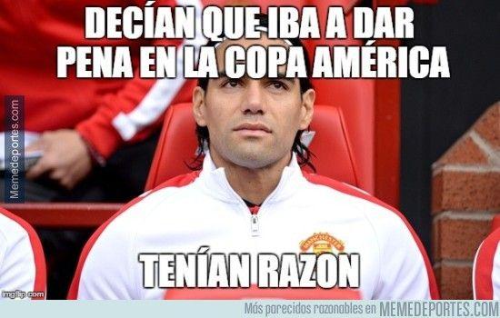 Los mejores memes del empate de Colombia 0-0 Perú (Copa América 2015) - Oye Juanjo!