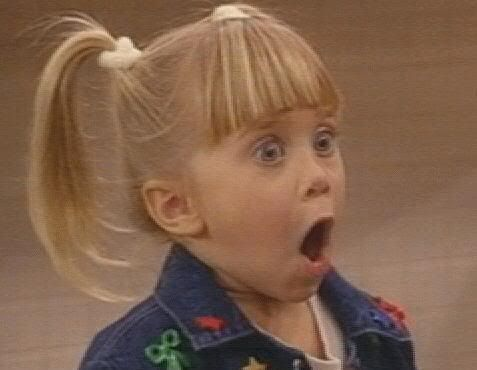 What If Michelle Tanner Never Existed?! | Buzzfeed