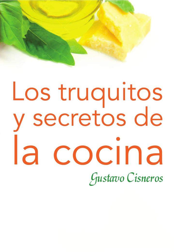 Cocina libro por Yus Andres