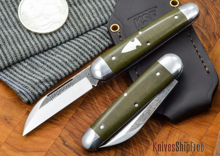 Northwoods Knives Fremont