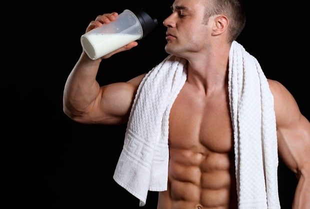 7 most common protein shake mistakes - Men's Health