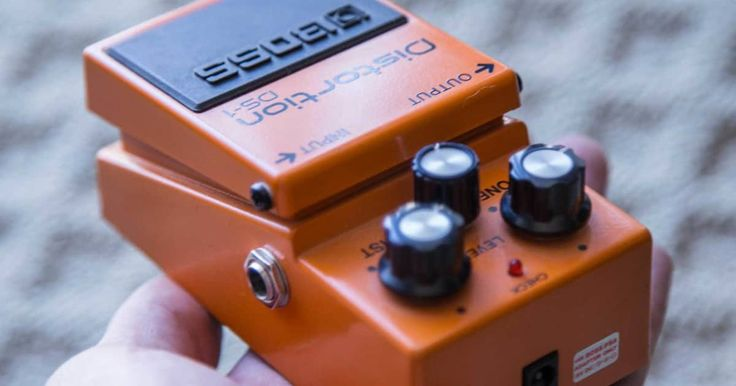 Boss pedals' ruggedness and reliability have made them staples on professional pedalboards for decades, but by switching just a few components you can unleash their best possible characteristics.