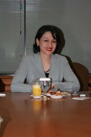 Kiki Widyasari Weblog - Kiki Widyasari Weblog - Friderica Widyasari Dewi