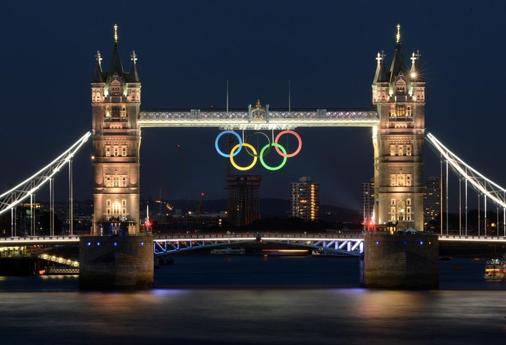 Summer Olympics: 12 World Records that could fall in London - delcotimes.com
