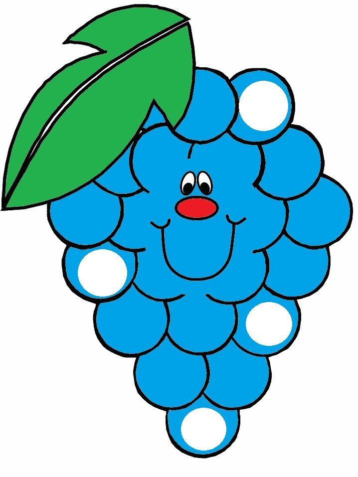 Druiven kleurenspel!(LaLaLien)