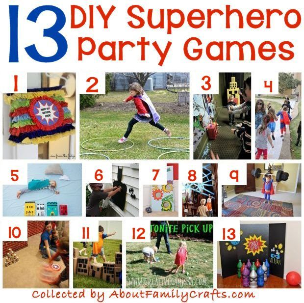 Best Adult Party Games