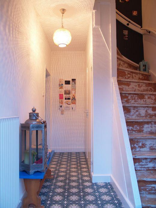 33 best Treppe images on Pinterest Stairs, Stairways and Door entry - wohnideen amerikanisch