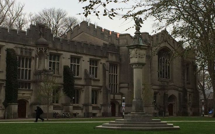 Princeton University – Princeton, New Jersey