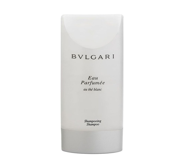 BVLGARI Eau Parfumee au the blanc Shampoo: Parfumee Au, Bvlgari Shampoos, Hair Beautiful, Bvlgari Eau, Girls Twirl, Eau Parfumee, Smell Delish, Blanc Shampoos