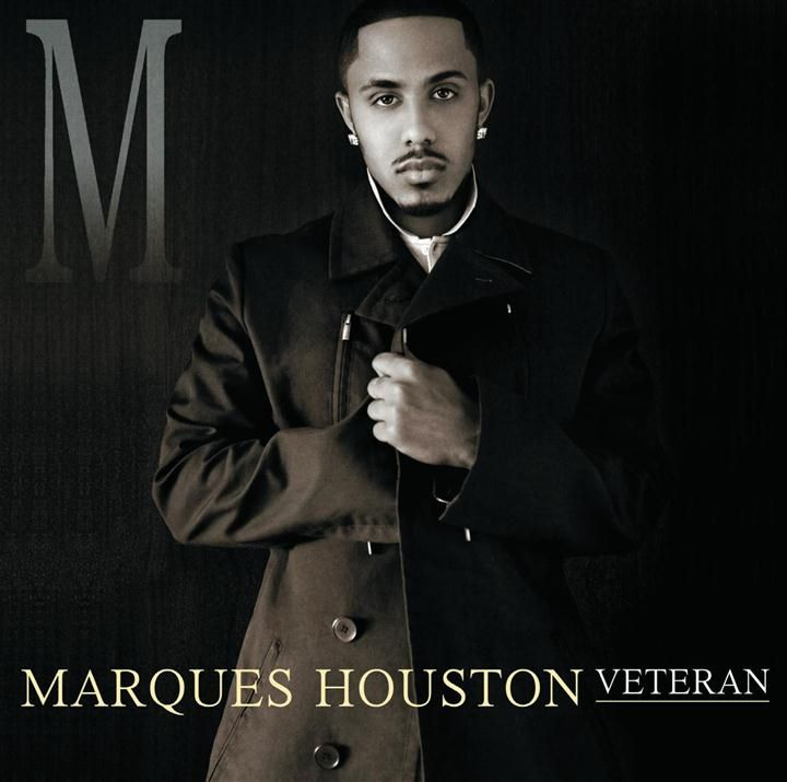 Circle by Marques Houston | TrackID™