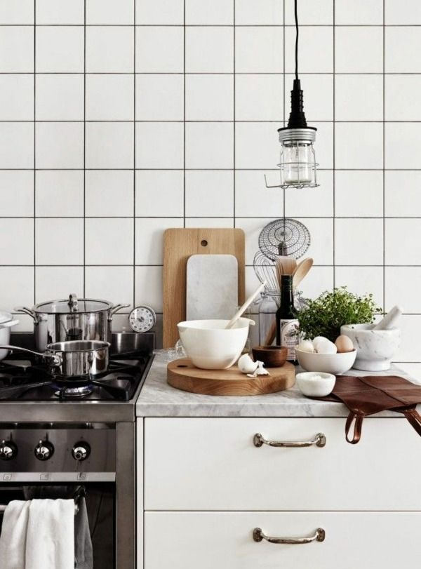 53 best Interior Kitchen Küche images on Pinterest Kitchens