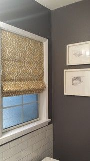 Roman Shades - contemporary - roman blinds - los angeles - by P&D Window Fashions