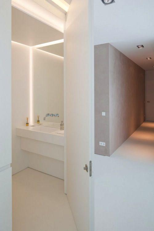 The HI-MACS House in Munich (Luxus-Crib in München, 10 Bilder)