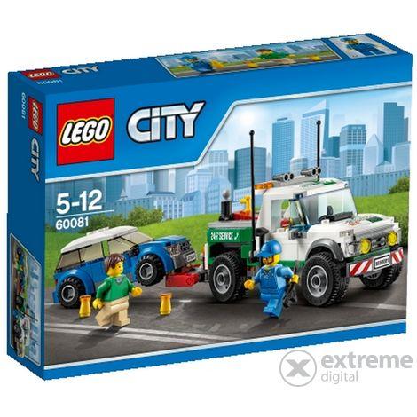 LEGO® City Autómentő 60081