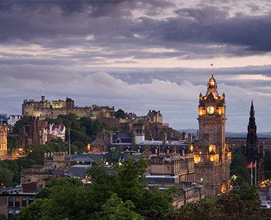 Nira Caledonia - OFFICIAL SITE - a luxury boutique hotel in Edinburgh, Scotland - Nira Caledonia