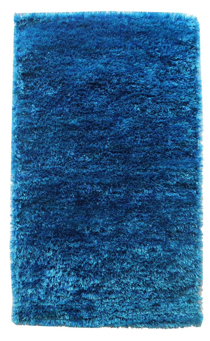 chenille shaggy  rug (india)
