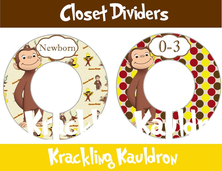 17 Best Images About Curious George Stuff On Pinterest