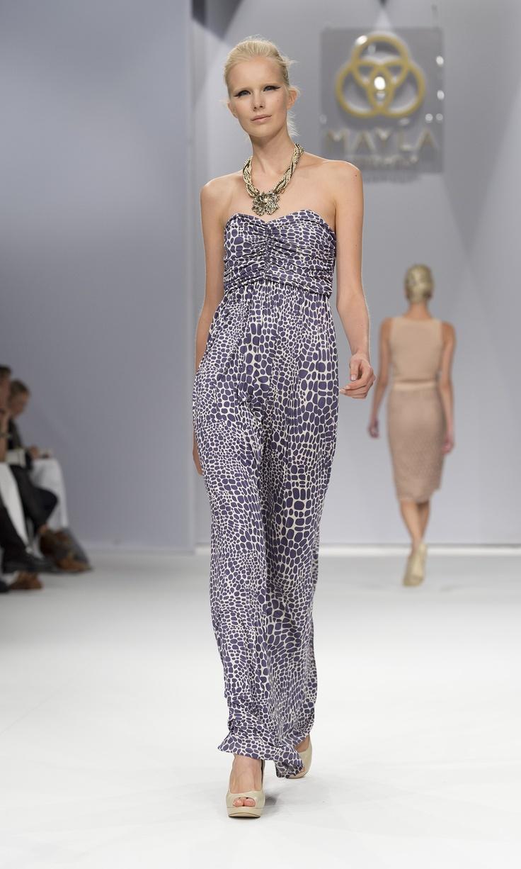 MAYLA Stockholm  Alba Dress