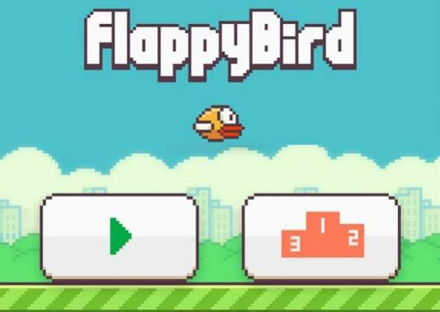 Start Playing Flappy Bird on Your Mobile!