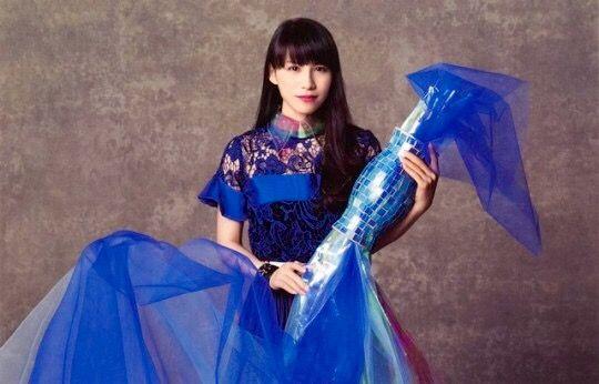 Perfume あ〜ちゃん