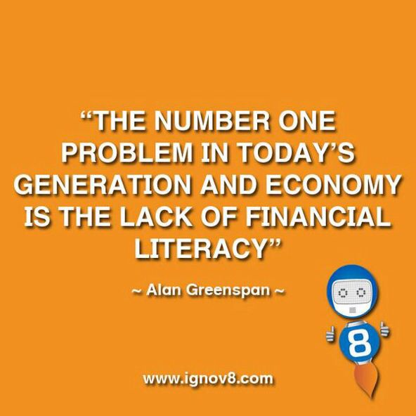 The Number One Problem In Today S Genera By Alan Greenspan