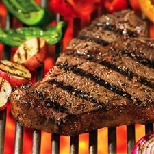 Make steak and grilling rubs with recipes printed. Jason stocking