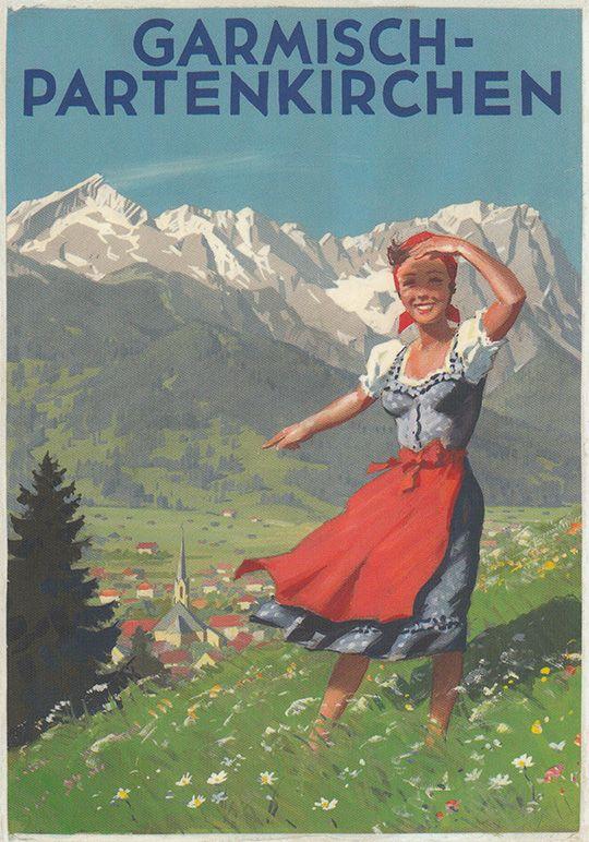 Ich vermisse Garmisch ❤️