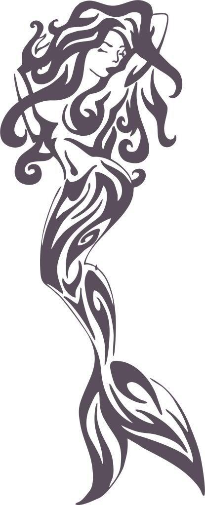 Mermaid Drawings Graphite Drawings And What Not Mermaid