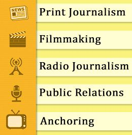 Best career options in mass communication - public relations, yes please!