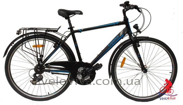 """Велоcипед VNV Expance 3.0 Gent Туристический велосипед Год: 2017 Марка: VNV (Украина) Модель: Expance 3.0 Gent Колесо: 28"""" Стиль: туристический Количество передач: 3х7 speed Задняя перекидка: Shimano RD-TX35 https://youtu.be/nR8shooaBr4"""