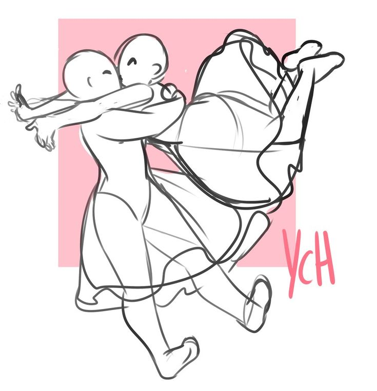 A cute cuddly YCH! There's no specific amount of slots, but each slot is 30usd!               &...