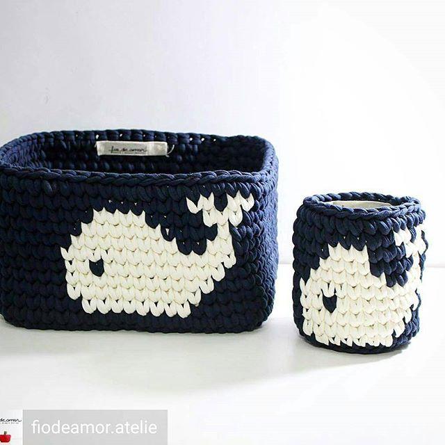 Muito cute cute  by @fiosdeamor.atelie . .  Pedidos e informações direto no ig da artesã  . .  @Regrann from @fiodeamor.atelie -  Quando você faz uma encomenda mas quer pra você ❤❤ #kitbebe #portafralda #crochet #crochedoamor #croche  #crochedemalha #fiodemalha #fiodeamor #trapilho #feitocomamor #feitoamao #handmade #comprodequemfaz - #regrann