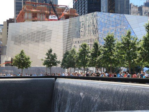 9/11 Museum Tickets Go On Sale Today