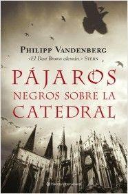 El quinto evangelio, de Philipp Vandenberg. ¿Qué haría el Vaticano por acallar una nueva verdad?