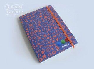 Cuaderno Telefe