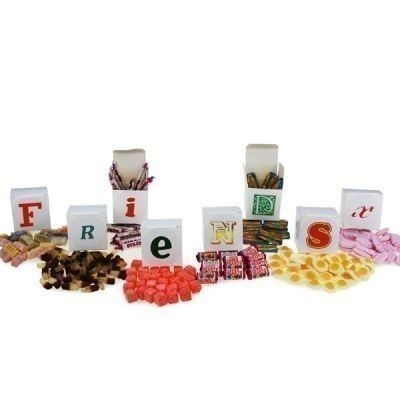 Head over to our Facebook page where we've got a competition to win a sweet prize! Cola cubes, shrimps, cola bottles and more to give to a friend (or just eat them yourself)!  http://on.fb.me/1yswWAO