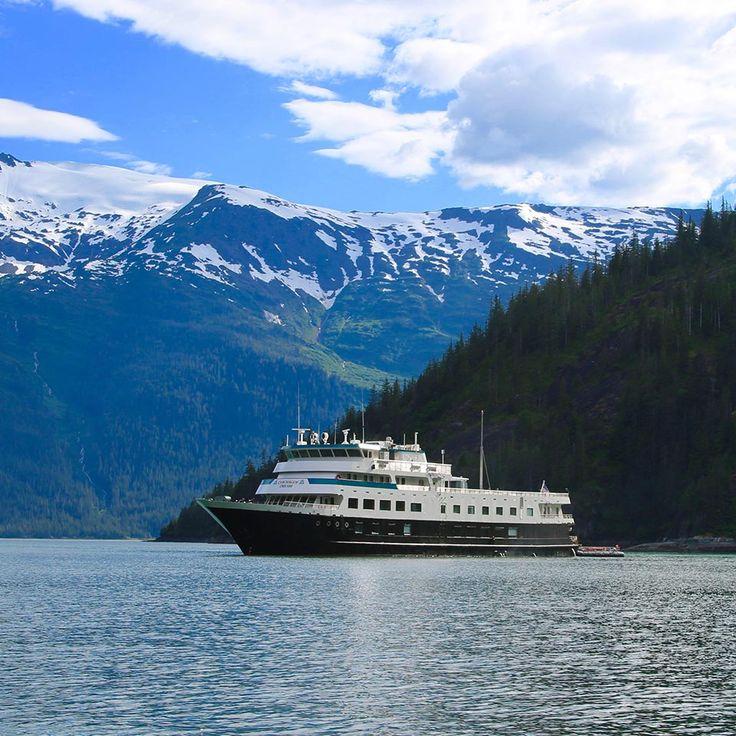 Alaskan Family Cruise: Small Ship Cruising | Alaskan Dream Cruises