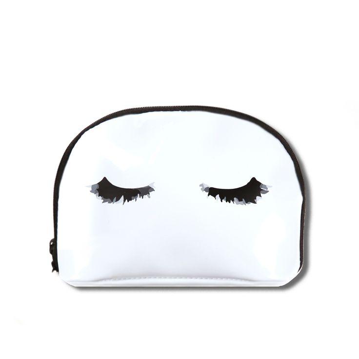 Borby Eyelash Makeup Bag